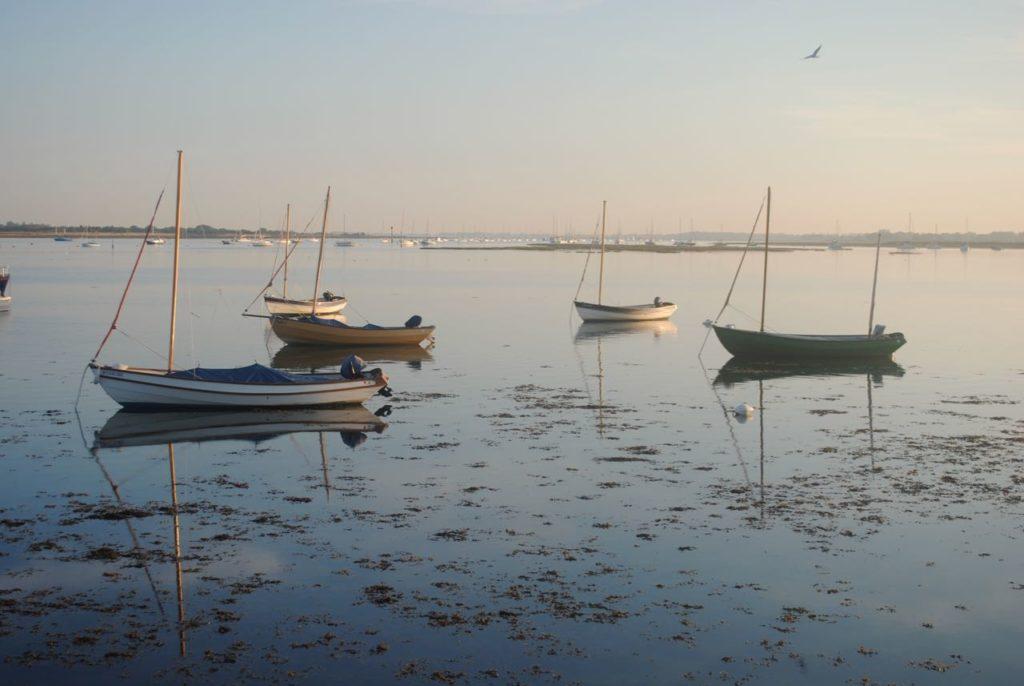 Emsworth Harbour