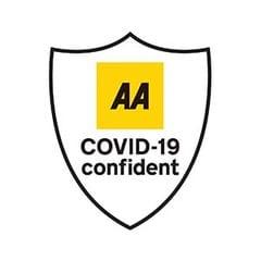 AA Covid