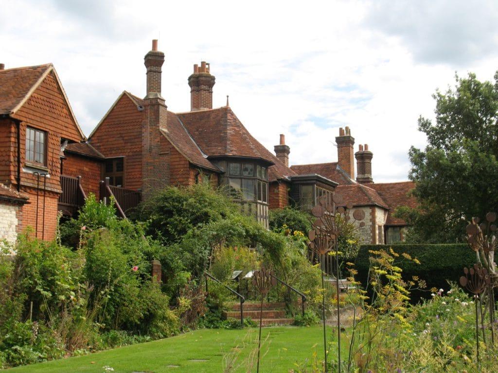 Gilbert White's House in Selborne