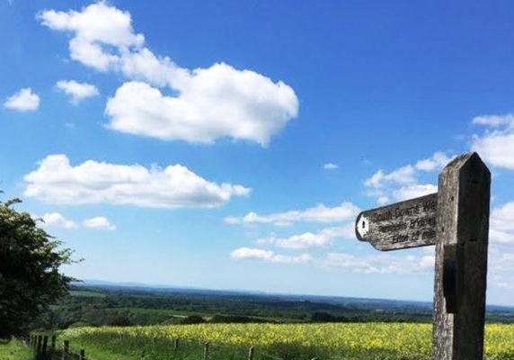 Beacon Hill, Hampshire